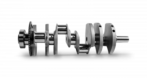 Crankshafts - Chevrolet LS