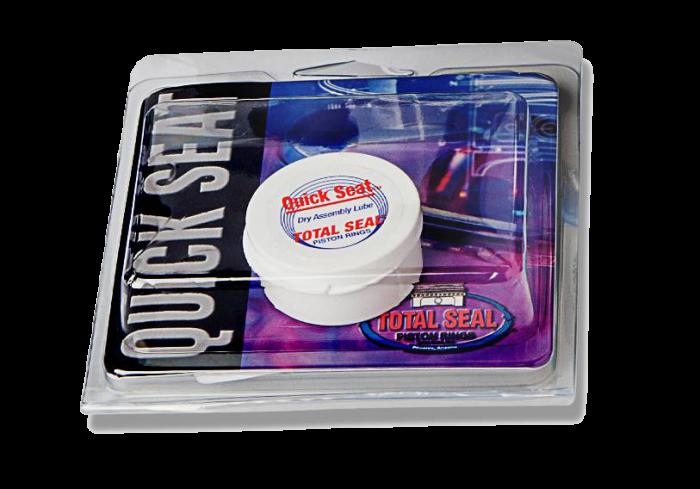Diamond Racing - Diamond Pistons 03-1214 Total Seal - Quickseat 14 Grams