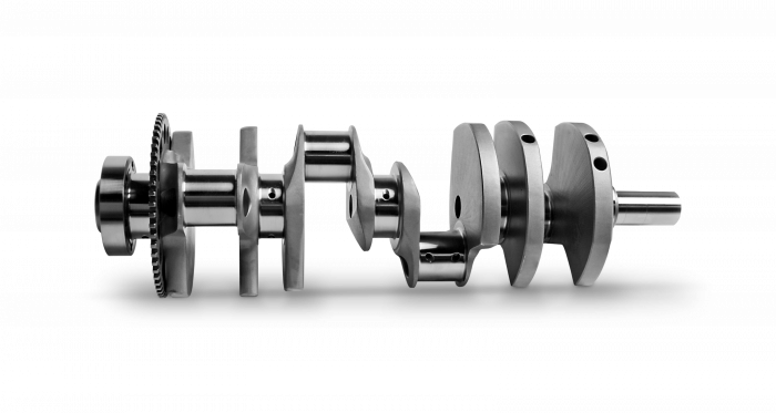 Diamond Racing - K1 Technologies - Chevrolet LS Crankshaft - 3.622 Stroke 24T