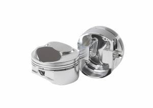 Diamond Racing - Pistons - Diamond Pistons 12525-8 Big Block Chevy 15 Brodix Head Hunter MC Series