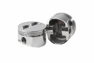 Ford FE - 390 - Diamond Racing - Pistons - Diamond Pistons 42008-8 Ford FE 390 Street Strip Dish Series