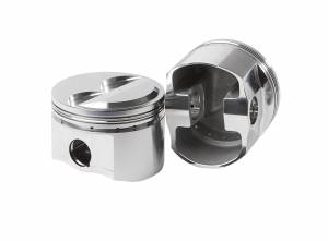 440 - High Compression - Diamond Racing - Pistons - Diamond Pistons 52440-8 Big Block Mopar 440 High Compression Dome Series