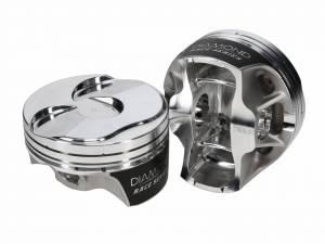 Diamond Racing - Pistons - Diamond Pistons 21603-RS-8 LT2K LT1/LT4 Gen V Series - Image 2