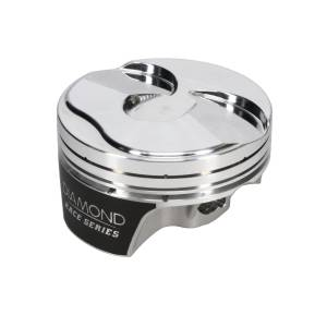 Diamond Racing - Pistons - Diamond Pistons 21605-RS-8 LT2K LT1/LT4 Gen V Series - Image 8