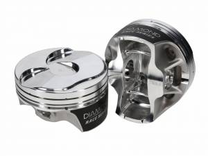 Diamond Racing - Pistons - Diamond Pistons 21611-RS-8 LT2K LT1/LT4 Gen V Series - Image 2