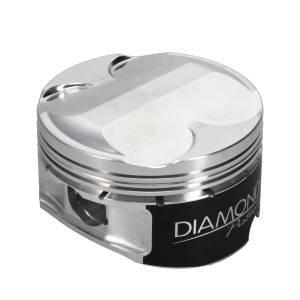 Diamond Racing - Pistons - Diamond Pistons 30504-R1-8 Ford Modular 5.0L Gen 1-3 Coyote Series - Image 7