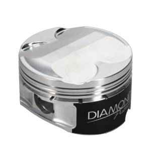 Diamond Racing - Pistons - Diamond Pistons 30510-R1-8 Ford Modular 5.0L Gen 1-3 Coyote Series - Image 8